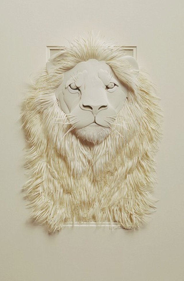 paper sculpture (7)